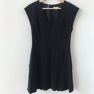 Rebecca Taylor little black dress